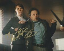Amanda Tapping Supernatural Autographed Signed 8x10 Photo COA #C78