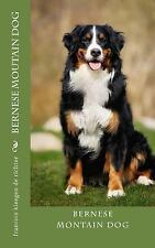Bernese Moutain Dog by francois kiesgen francois kiesgen de richter (2016,...