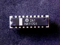 HA11701 - Hitachi Integrated Circuit (DIP-20)