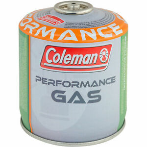 Coleman Ventil-Gaskartusche C300 Performance