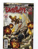 Bullseye # 5  Marvel COMICS COVER A 1ST PRINT DAREDEVIL NETFLIX