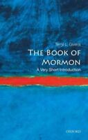 Book of Mormon : A Very Short Introduction, Paperback by Givens, Terryl L., B...