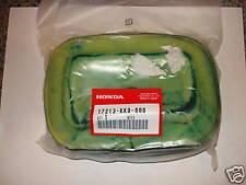 Honda XR200 XR200R XR 200 XR250 XR250R  air filter OEM
