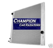 BRAND NEW RADIATOR LAND ROVER RANGE ROVER 3 L322 / LM 4.4 V8 PETROL 2002 TO 2012