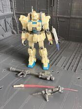 Bandai Gundam Mobile Fighter Rx-79 Ez-8 Ez8 Action Figure Msia Lot
