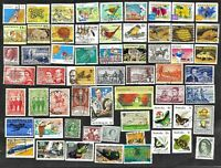 Australia Stamps & Pictorials Used FREE Shipping