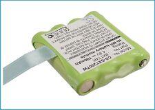 UK Battery for Motorola TLKR-T5 TLKR-T6 IXNN4002A IXNN4002B 4.8V RoHS
