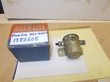 Mopar NOS Starter Solenoid Switch 6V. 55 Plymouth, Dodge. w/o Powerflite