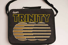 Vintage RC Motor Bag/box Trinity COMPLETE with cans  (Very VERY Rare NIB)