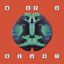 Nova Heart - Nova Heart - CD NEU