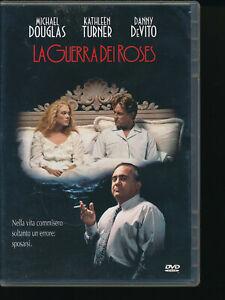 LA GUERRA DEI ROSES DVD D201013