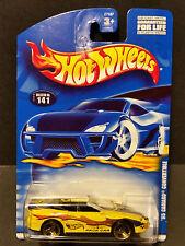 2000 Hot Wheels #141 - '95 Camaro Convertible - 27107