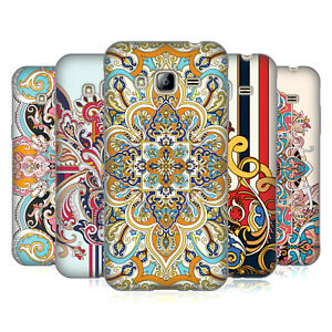 OFFICIAL GIULIO ROSSI DECO COLLECTION SOFT GEL CASE FOR SAMSUNG PHONES 3
