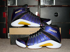 Sole Collector x AND1 OnSlaught Sole Bar sz.9.5 Tai Chi Mid SC Sample Promo PE