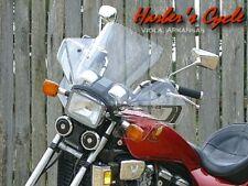 Honda V45 V65 VF 700 750 1100 C Magna - S28C Clear Sport Fairing / Windshield