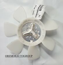 TOYOTA OEM 93-98 Supra-Cooling Fan Blade 1636146070 (small one)