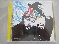Nino Moschella-The Fix-CD