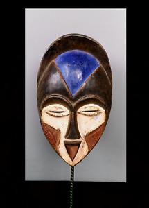 Old Tribal Vuvi  Mask    --- Gabon