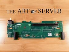 Dell PowerEdge R710 PCI-E PCIe x16 Riser Card Board GP347 0GP347