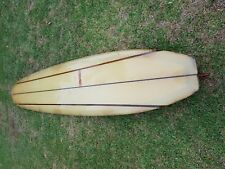 Restored Gordon and smith surfboard Mike Hynson model collectors 10ft x 22""