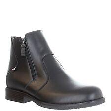 Pajar Men's Bili E Zip up Boot Shearling Lined 9.5