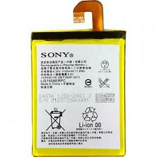 BATTERIE PILE INTERNE ACCU POWER CELL ORIGINAL SONY LIS1558ERPC XPERIA Z3
