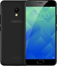 Meizu M5 16GB+2GB RAM Negro SMARTPHONE LIBRE