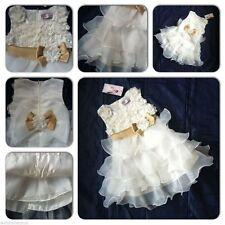 Bridesmaids' Unbranded Chiffon Sleeveless & Formal Dresses
