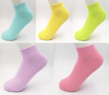 Sneaker Socken Damen Herren 20 PAAR Sport Freizeit Kurzsocken Füßlinge Sneakers