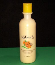 Avon Naturals ORANGE BLOSSOM Body Lotion 8.4 fl oz (Sealed)