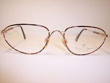 Herren-Brille/Eyeglasses/Lunettes by AIGNER 100%Vintage Original 90'er c6XeTZc