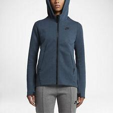f0097d27ec70d Nike Fleece Long Sleeve Regular S Sweats & Hoodies for Women | eBay