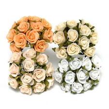 Fiori artificiali e fiori di seta per hobby creativi