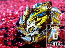 TAKARA TOMY Beyblade BURST B125 Hell Salamander.G.Y Random Booster12 -ThePortal0