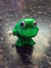 Wind-Up Frog, TOMY 70's