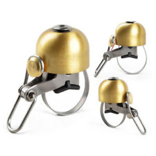 Vintage Newest RockBros Cycling Bicycle Handlebar Ring Bell Horn Retro Bell MP