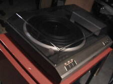 Revox B-795 Turntable..Very Rare with Box and Manual