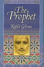 THE PROPHET BY KHALIL GIBRAN (HARDBACK, 2016)