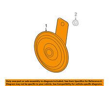 NISSAN OEM 12-17 Versa-Horn 256209LA0A