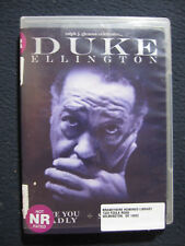 Duke Ellington: A Concert of Sacred Music/Love You Madly [DVD] [2005]