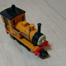 BANDAI Thomas & Friends engine Collection Duncan Rare record out of production