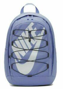 "NIKE HAYWARD 2.0 Backpack Gym Bag 15"" Laptop NEW BA5883-569 (size 19""x13""x9)"
