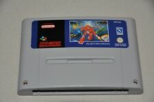 SUPER NINTENDO GIOCO modulo SNES-VORTEX-Action
