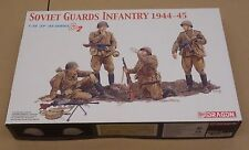 Dragon 6376 1:35 Soviet Guards Infantry 1944-45