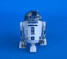 STAR WARS 3-D SERIES R2-D2 BUILD A DROID