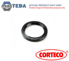CORTECO TRANSMISSION END CAMSHAFT OIL SEAL RING 12001192B I NEW OE REPLACEMENT