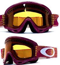 Oakley Skibrillen Schneebrille Sportbrille Snowboard  Aussteller F 533 77