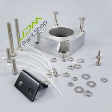 for Nissan Skyline RB25DET R32 R33 Plenum Intake Manifold Throttle Body Adaptor