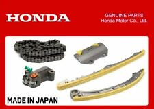 GENUINE HONDA TIMING CHAIN TENSIONER GUIDES KIT Type R EP3  ITR DC5 K20A