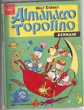 *** TOPOLINO ALMANACCO - ANNO 1967 - COMPLETA 1/12 ***